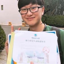 Nutzerprofil von 智涛