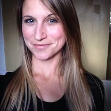 Profil korisnika Savannah
