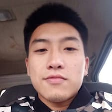 Profil Pengguna Yuhang