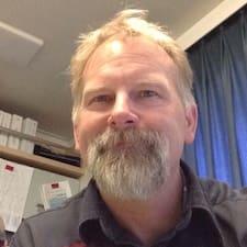 Steve K. felhasználói profilja