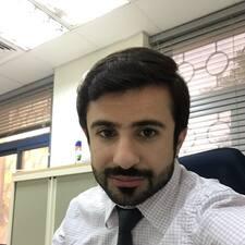 Profil korisnika Kalid