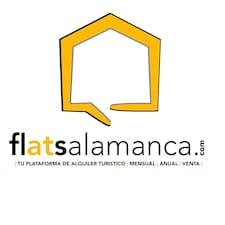 โพรไฟล์ผู้ใช้ Flatsalamanca