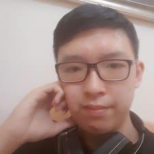 Profil utilisateur de Seoul