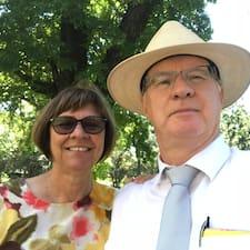 โพรไฟล์ผู้ใช้ Mark & Susanne