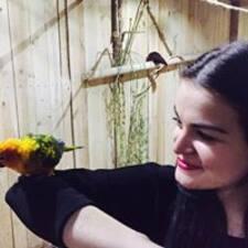 Profil korisnika Magda