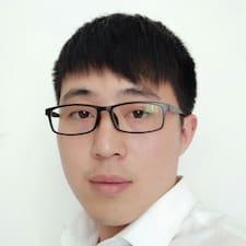 皮永畅 felhasználói profilja
