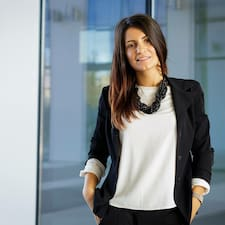 Elena Corina User Profile