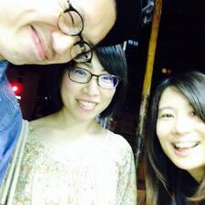 Keiko User Profile