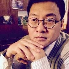 小辉 - Uživatelský profil