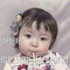 Profil utilisateur de 佳慧