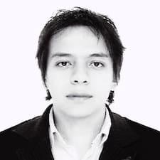 Profil utilisateur de David Antonio