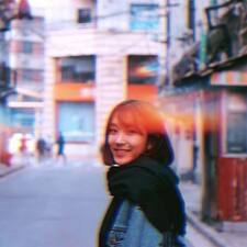 小茹 User Profile