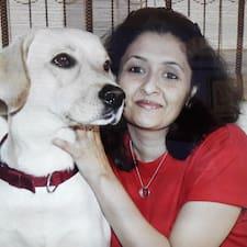 Shubha User Profile
