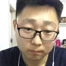 Perfil do utilizador de 国晨