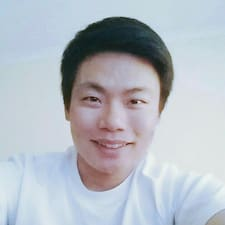 Byung Jaeさんのプロフィール