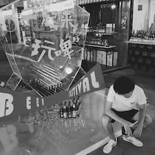 Profil Pengguna 松原