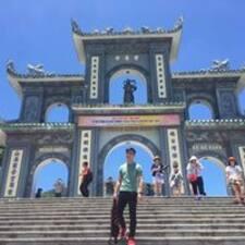 Profilo utente di Minh Hai