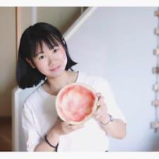 Profil utilisateur de 烛静
