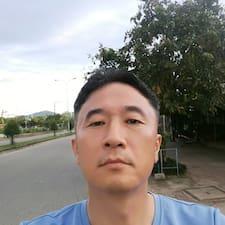 Nutzerprofil von 홍석