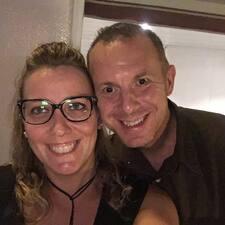 Christelle & Didier - Uživatelský profil