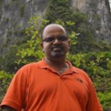Vijayan - Uživatelský profil
