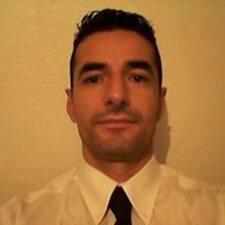Ardian felhasználói profilja