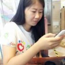 Nutzerprofil von 春香