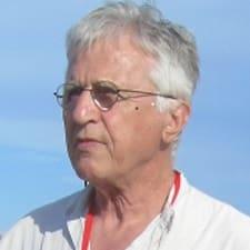 Francis Brukerprofil
