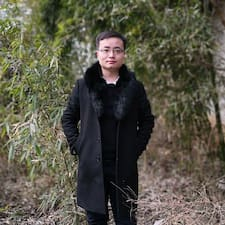 文举 User Profile