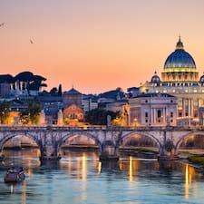 Profil utilisateur de Aria  Rome Rooms