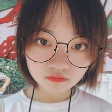 静闽 felhasználói profilja
