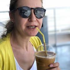 Nutzerprofil von Ayşen Banu