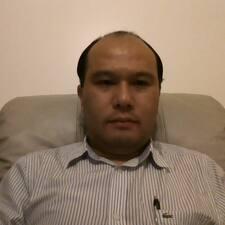 Eduardo Toshikazu User Profile
