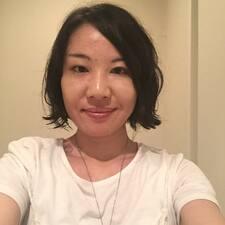 Profilo utente di Ayumi
