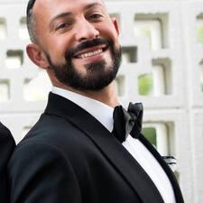 Profilo utente di Stephen  Rocco