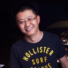 Profil utilisateur de Robert Xirong