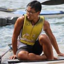 Cheong Brukerprofil