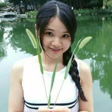 Профиль пользователя 颖莹