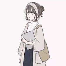 婉妃 - Profil Użytkownika
