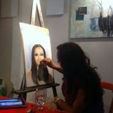 Profil utilisateur de Blanca Maria