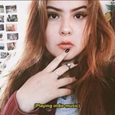 Profil utilisateur de Mely