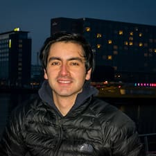 Fabián Brukerprofil