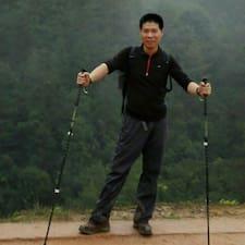 Profil utilisateur de Mingfei