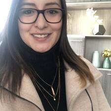 Profilo utente di Angela Patricia