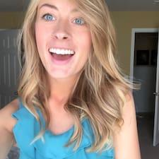 Cassidy Brukerprofil