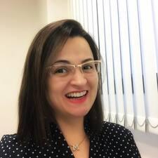 Maristéa Vilene User Profile