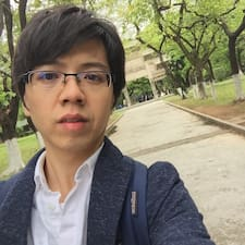 Perfil do usuário de 阿兴