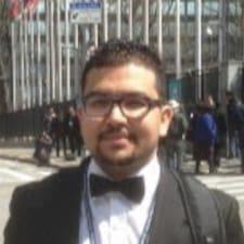 Haytham - Uživatelský profil