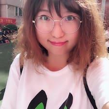 Profil korisnika 雯