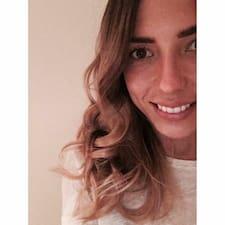 Sanna - Uživatelský profil